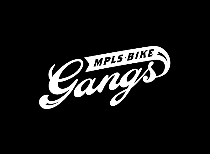 gang logo design - photo #9