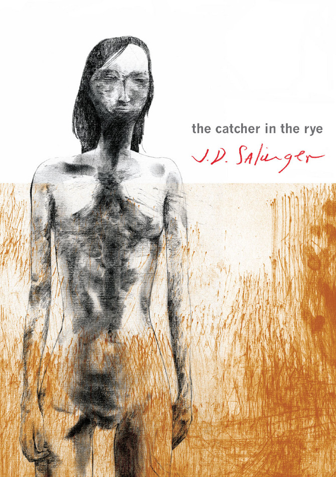 catcher in the rye holden as a A common question asked since jd salinger wrote and published the book the catcher in the rye is, is holden caulfield an sympathetic or unsympathetic character is he a protagonist or an antagonist.