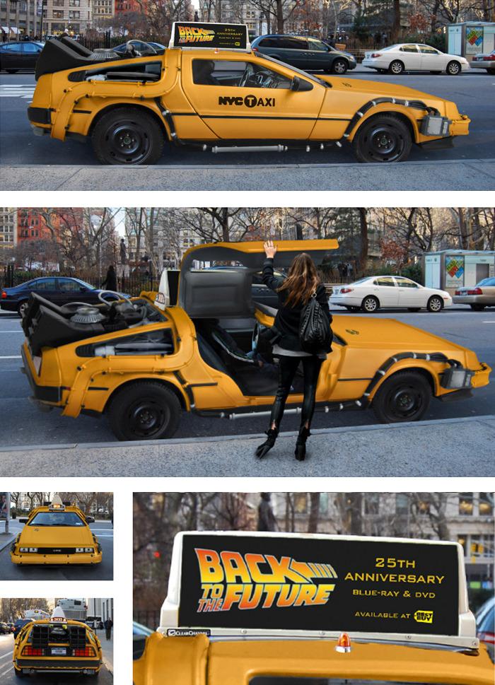 Фильм такси фото машины